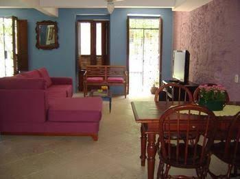Cafe Rio Hostel