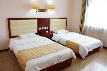 Beijing Silvery Ocean Hotel