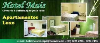 Hotel Mais