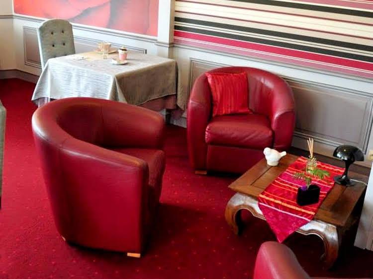 Hotel-Restaurant La Croix Couverte