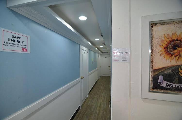 Suncity Hostel