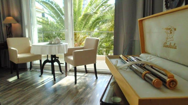 Refresh Holiday Apartments