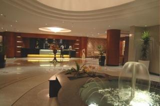 Executives Hotel