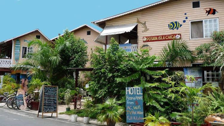 Hotel Posada Isla Chica