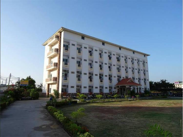 Ruaengrit Palace