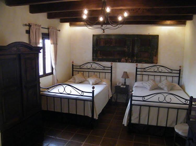 Hotel Imperial Antigua