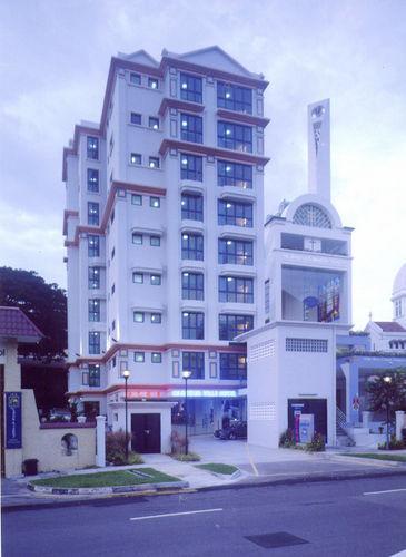 Harbour Ville Hotel