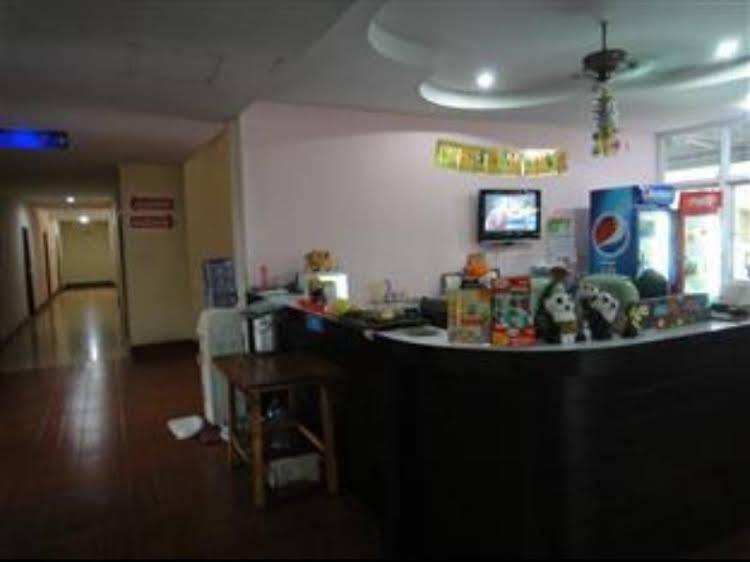 Ban Bua Resort & Hotel