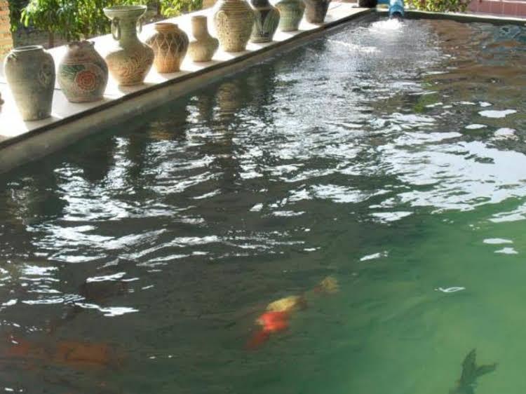 Jutamard Khaoyai Resort