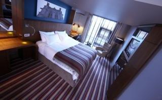 Village Prem Farnborough - Hotel & Leisure Club