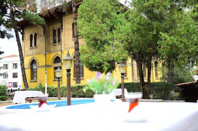 Osmanli Sarayi Hotel