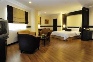 Naza Talyya Hotel Melaka