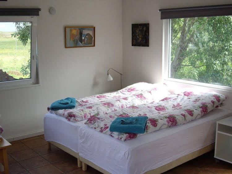Laekjarkot Rooms and Cottages