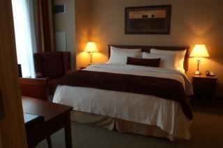 Delta St.John'S Hotel & Conference Centre