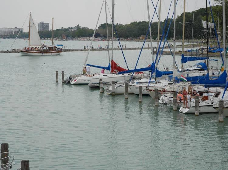 Siofok Dock