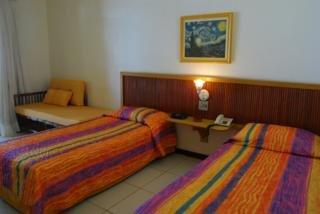 Marsol Beach Resort