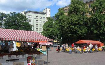 Helsinki Apartments