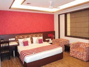 Hotel AT Residency
