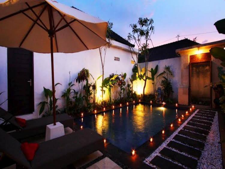 Villa Bali Zen Kerobokan