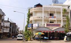 Royal Pakse hotel