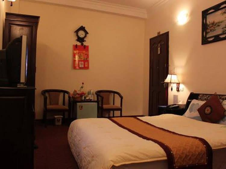 A25 Hotel - Hoang Quoc Viet