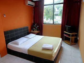 Farin Hotel Sungai Nibong