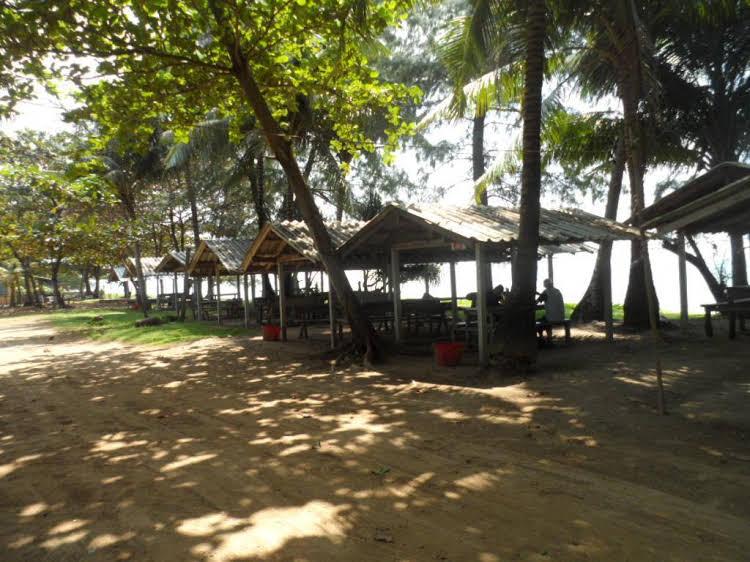 Pooma Resort