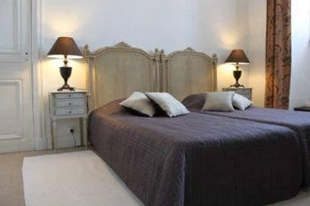 Residence et Chambres d'Hotes de La Porte d'Arras
