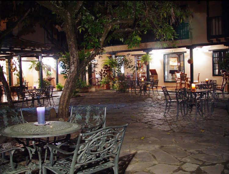 Hotel Plazuela de San Agustin