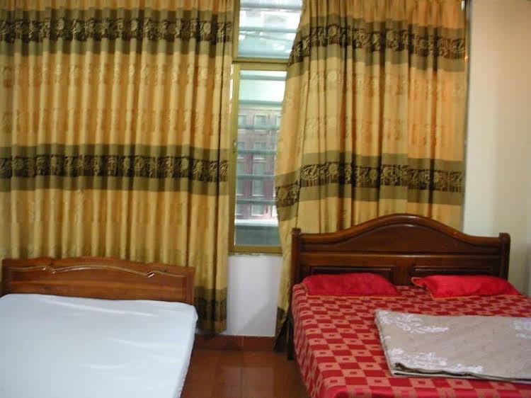 Huong Sen Hotel 2