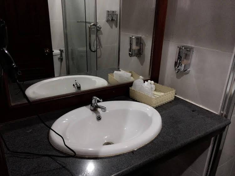MK Royal Hotel