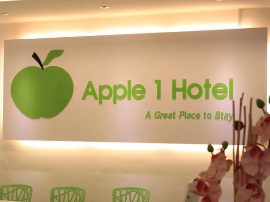 Apple 1 Hotel Superior