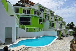 Residence Villa Melissa