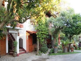 Baan Maihorm Guesthouse