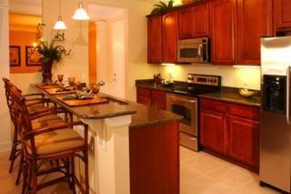 Universal Studios Area Luxury Apartments