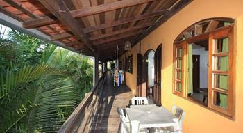 Refugio de Camburi