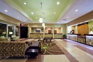 Holiday Inn Resort Lake Buena Vista (Sunspree)