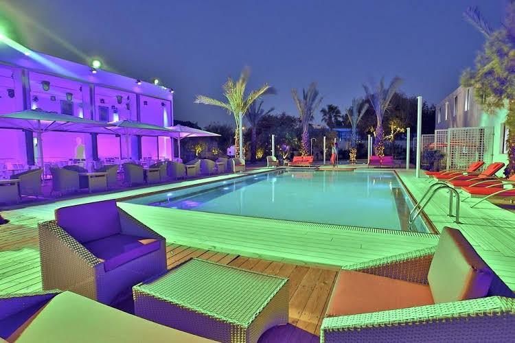Paradiso Lifestyle Resort