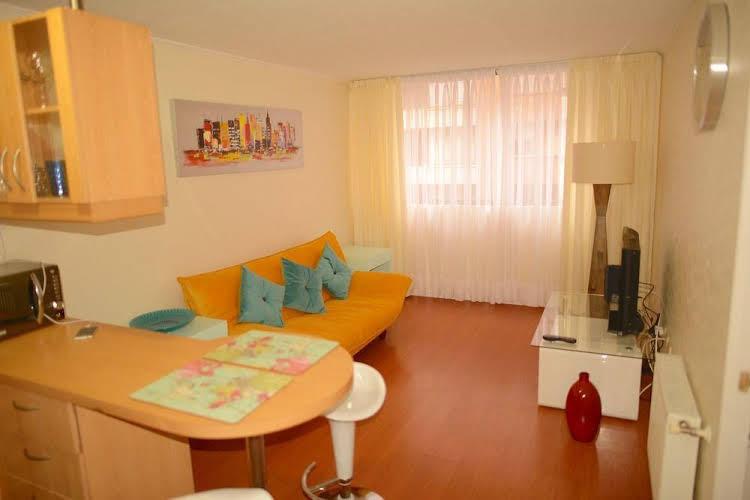 Chilean Suite Centro