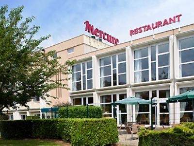 Mercure Beauvais
