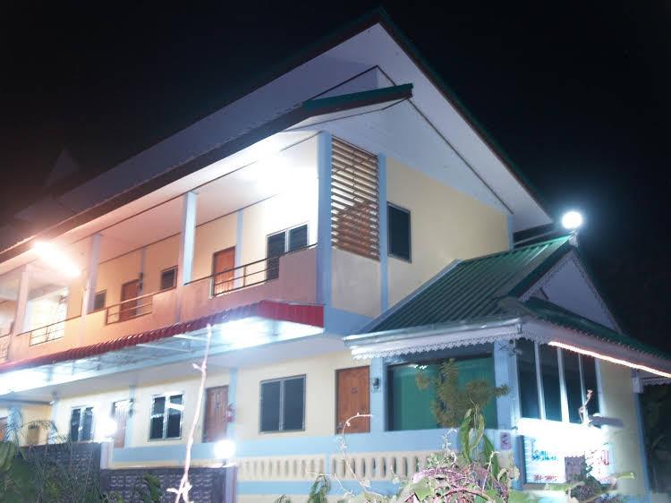 Sangaroon Hotel