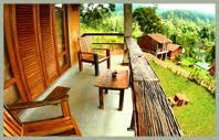 Ella Okreech Cottages