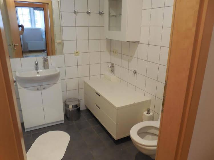 Bredovsky dvur Apartment