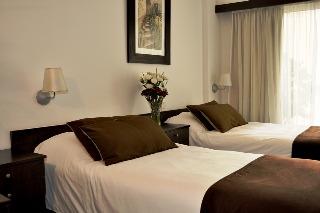 Ker Belgrano Apart Hotel & Spa
