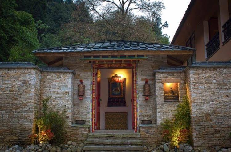The Chumbi Mountain Retreat & Spa