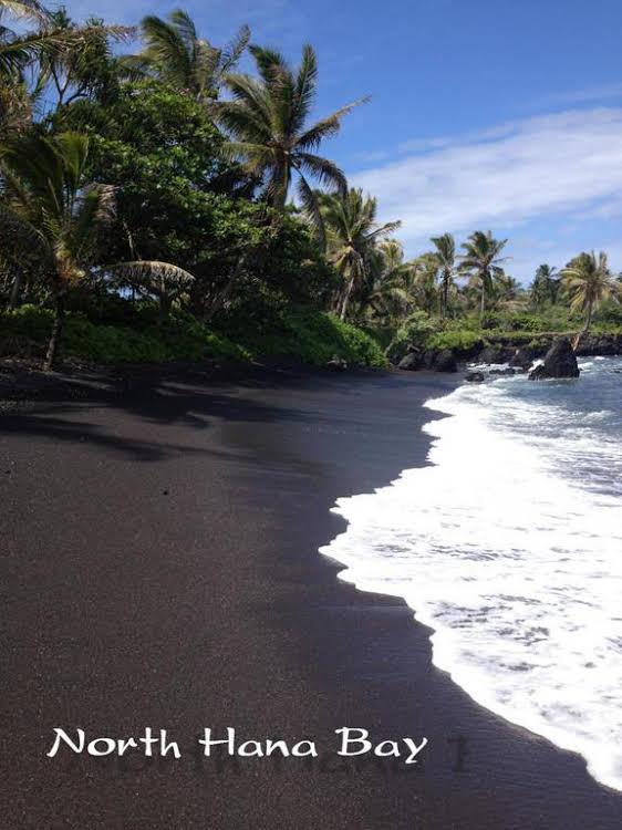 Heavenly Hana Paradise