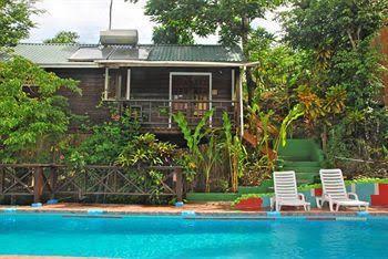 JJ's Paradise Resort