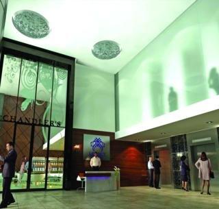 DaVinci Hotel & Suites on Nelson Mandela Square