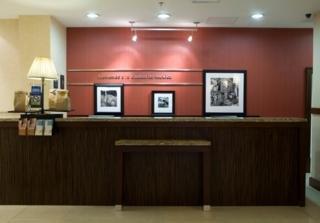 Hampton Inn & Suites Centro Historico