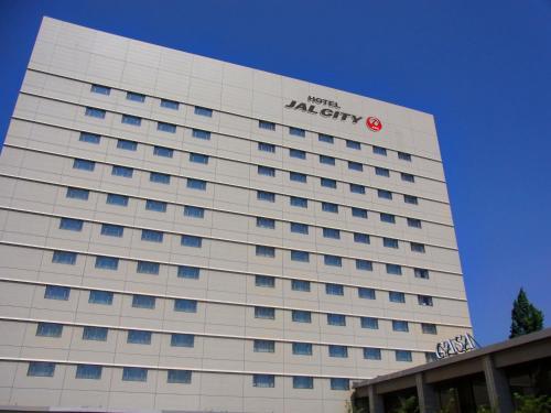 HOTEL JAL City Tsukuba